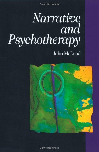 9780803976856: Narrative and Psychotherapy