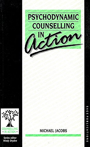 9780803980464: Psychodynamic Counseling in Action
