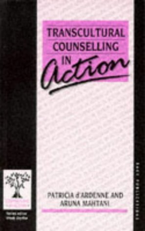9780803981119: Transcultural Counselling in Action (Counselling in Action series)