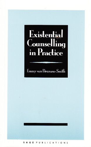 9780803981270: Existential Counselling in Practice