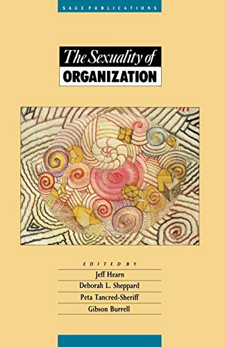 The Sexuality of Organization Hearn, Jeff R;
