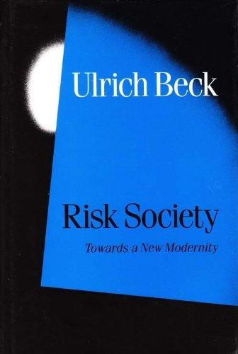 9780803983458: Risk Society: Towards a New Modernity