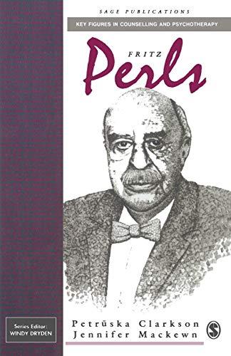 9780803984530: Fritz Perls