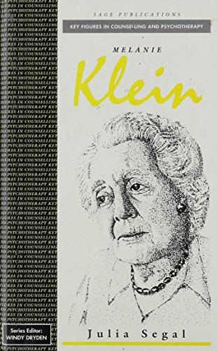 9780803984769: Melanie Klein