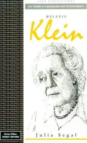 9780803984776: Melanie Klein
