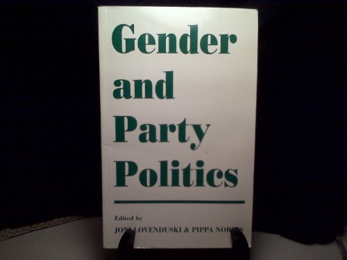 9780803986602: Gender and Party Politics