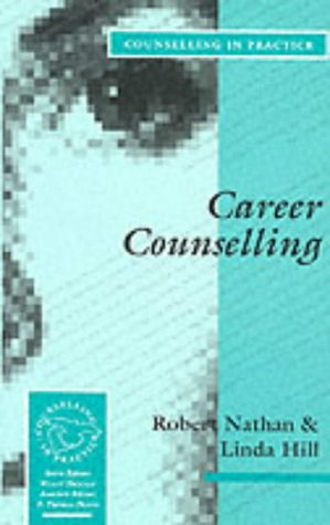 9780803986961: Career Counselling (Therapy in Practice)