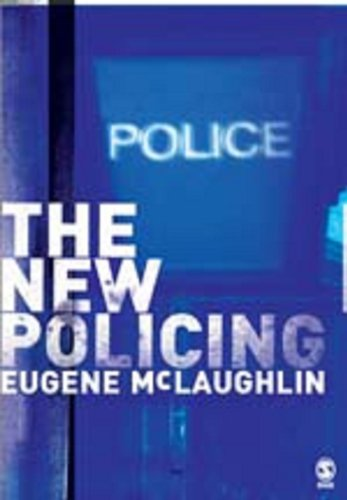 9780803989047: The New Policing