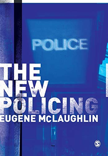 9780803989054: The New Policing