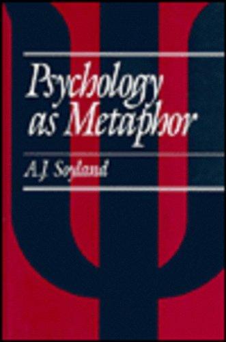 9780803989573: Psychology as Metaphor