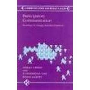 9780803991422: Participatory Communication: Working for Change and Development (Communication and Human Values)