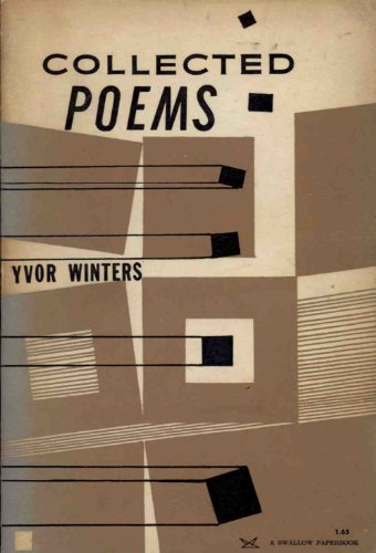 Collected Poems: Winters, Yvor