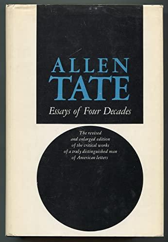 9780804001014: Essays of Four Decades