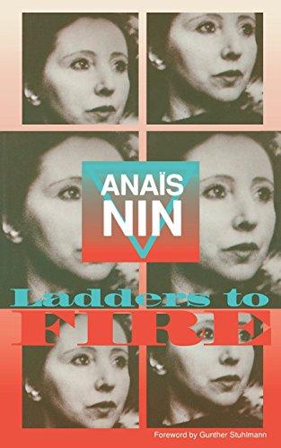 Ladders To Fire: Anaàs Nin