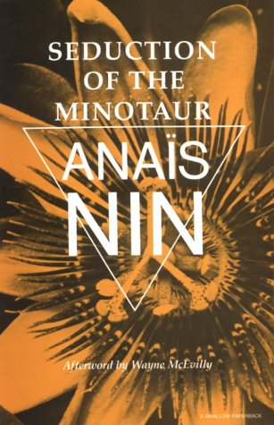 9780804002684: Seduction of the Minotaur (Vol V)