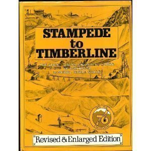 STAMPEDE TO TIMBERLINE: MURIEL SIBELL WOLLE