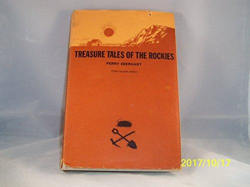 9780804002950: Treasure Tales of the Rockies