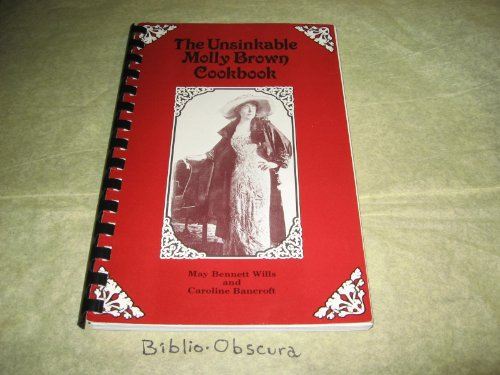 Unsinkable Molly Brown Cook Book