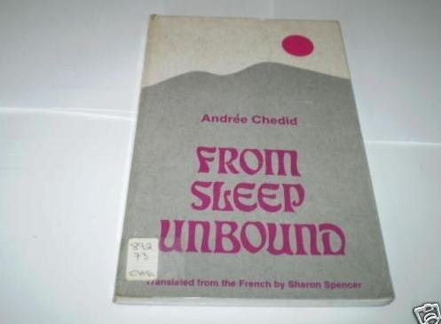 9780804003995: From Sleep Unbound