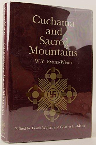9780804004114: Cuchama and Sacred Mountains