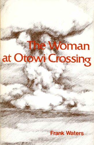 9780804004152: Woman At Otawi Crossing