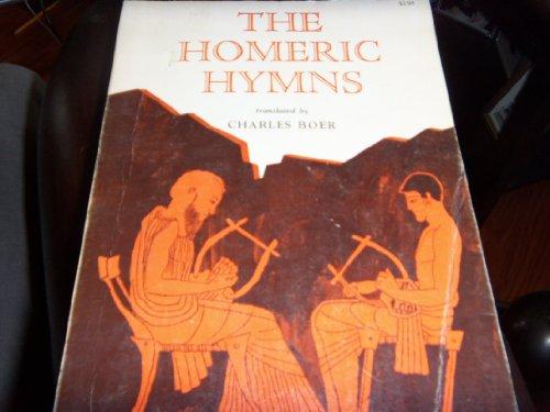 9780804005258: Homeric Hymns