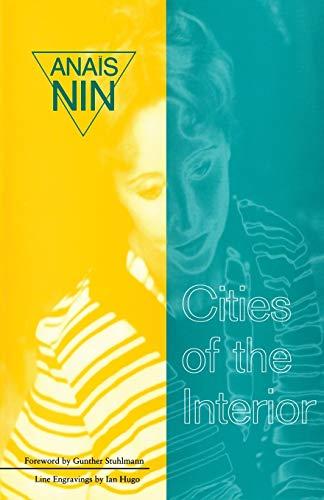 Cities of the Interior: Anaàs Nin