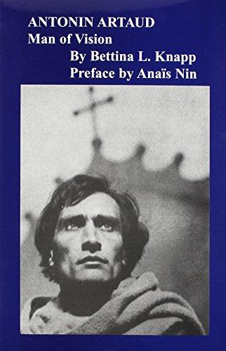 9780804008099: Antonin Artaud: Man of Vision