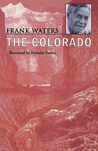 9780804008648: Colorado