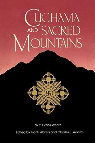 9780804009089: Cuchama & Sacred Mountains
