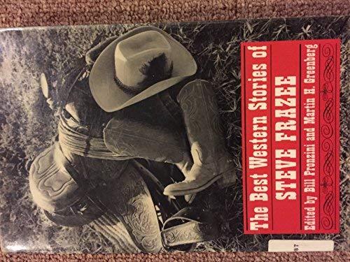9780804009140: The Best Western Stories of Steve Frazee (The Western Writers Series)