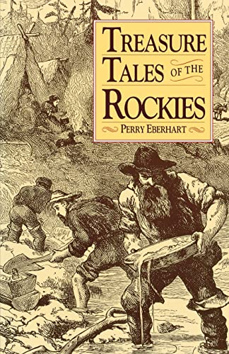 9780804009355: Treasure Tales of Rockies