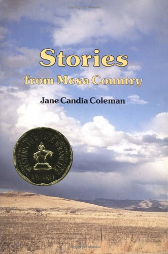 9780804009492: Stories from Mesa Country