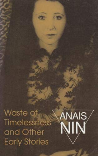 9780804009812: Waste Of Timelessness: And Other Early Stories