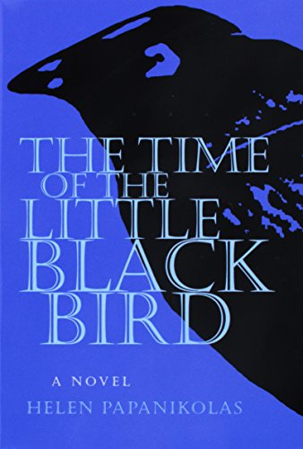 9780804010160: The Time of the Little Black Bird
