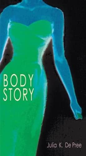9780804010641: Body Story