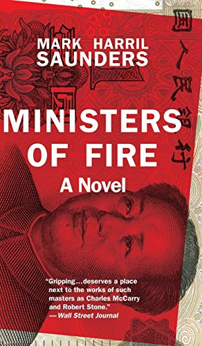 9780804011402: Ministers of Fire: A Novel