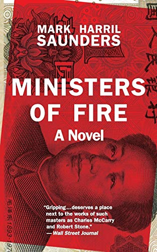 9780804011549: Ministers of Fire: A Novel