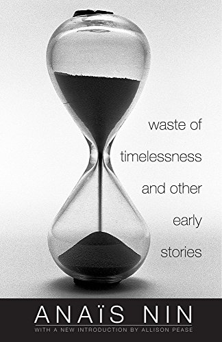 9780804011822: WASTE OF TIMELESSNESS & OTHER