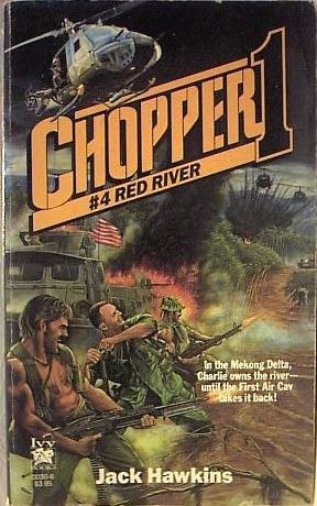 9780804100304: RED RIVER (Chopper 1)