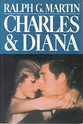9780804101097: Charles & Diana