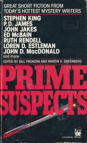 9780804101257: Prime Suspects