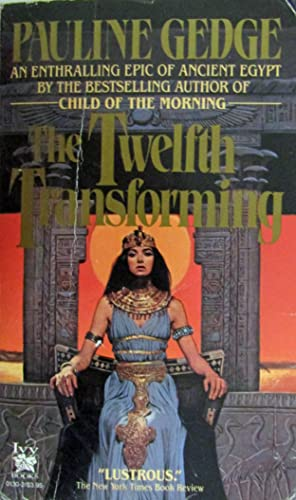 9780804101301: The Twelfth Transforming