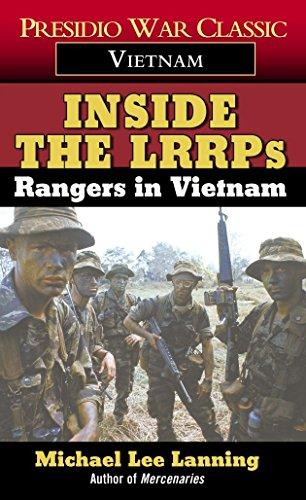 9780804101660: Inside the Lrrps: Rangers in Vietnam