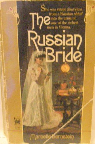 9780804101769: The Russian Bride