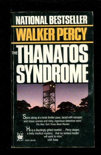 9780804102209: The Thanatos Syndrome
