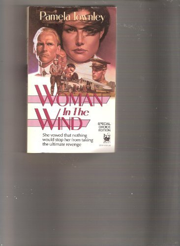 9780804102308: Woman in the Wind