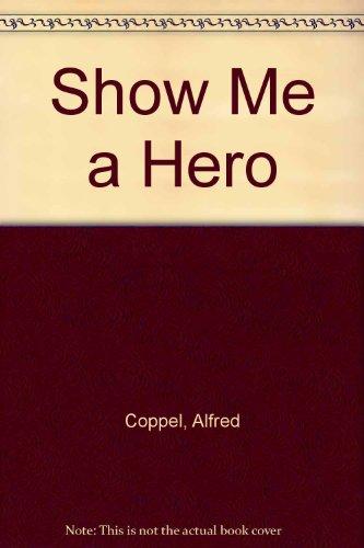 9780804102322: Show Me a Hero
