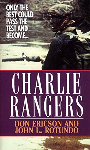 9780804102889: Charlie Rangers