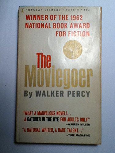 9780804102902: The Moviegoer